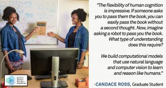 Candace Ross: Artificial Learning