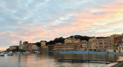 Sestri Levante, Italy - photo: Kris Brewer
