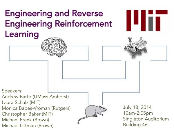 Engineering and Reverse Engineering Reinforcement Learning
