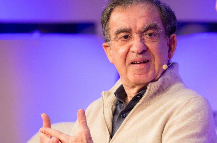 Photo of Prof. Tomaso Poggio