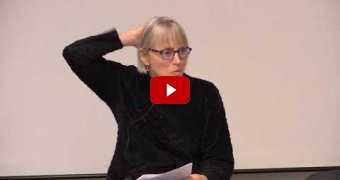 Embedded thumbnail for Nancy Tells a Story to Introduce her New Course: The Human Brain