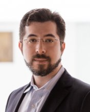 Photo of Prof. Ed Boyden