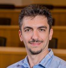 Photo of Prof. Alexander (Sasha) Rakhlin