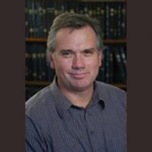 Photo of Prof. Daniel J. Kersten