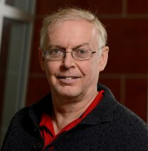 Photo of Prof. Alan Yuille