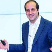 photo of Prof. Antonio Torralba