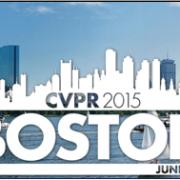 CVPR 2015 logo
