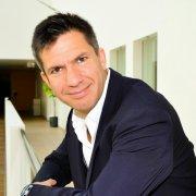 Photo of Prof. Gabriel Kreiman