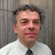 Photo of Prof. Jeremy Wolfe
