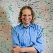 Photo Prof. Josh Tenenbaum