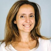 Photo of Dr. Marilene Pavan