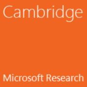 Microsoft Research - Cambridge