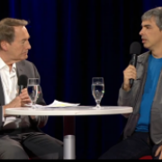 Google CEO Larry Page discusses CBMM Partner DeepMind at Ted2014