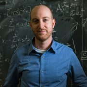 Prof. Ethan Meyers