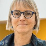 Photo of Prof. Nancy Kanwisher