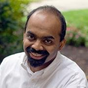 Photo of Prof. L. Mahadevan