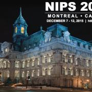 NIPS 2015 logo