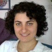 Maryam Vaziri-Pashkam
