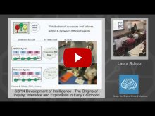 Embedded thumbnail for Laura Schulz: The Origins of Inquiry: Inference and Exploration in Early Childhood