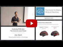 Embedded thumbnail for 9.71 - Analyzing fMRI data: The General Linear Model [Part 5]