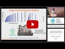 Embedded thumbnail for Image Instance Retrieval: Overview of state-of-the-art