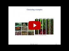 Embedded thumbnail for Clustering