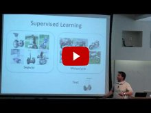 Embedded thumbnail for Representation Learning