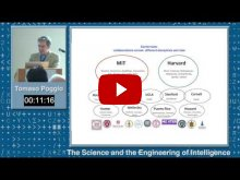 Embedded thumbnail for The Science and the Engineering of Intelligence