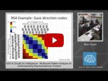 Embedded thumbnail for Ben Deen: Multivoxel Pattern Analysis for Understanding Representational Content