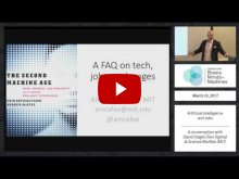 Embedded thumbnail for EAC Panel on AI and Jobs