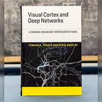 "The book ""Visual Cortex and Deep Networks"""