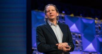 Photo of Prof. Josh Tenenbaum