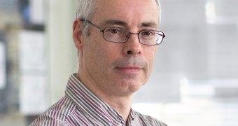 Portrait of Prof. Murray Shanahan
