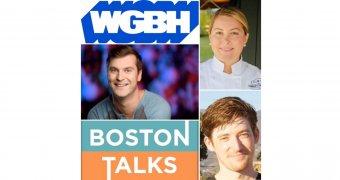 BostonTalks Happy Hour: Connected