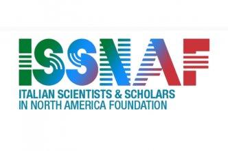 Itallian Scientists & Scholars In North America Foundation logo