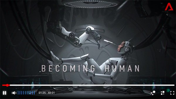 Becoming Human: Unnatural Genius [Channel News Asia] | The