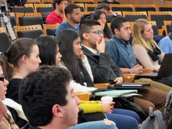 QBW2014 lecture