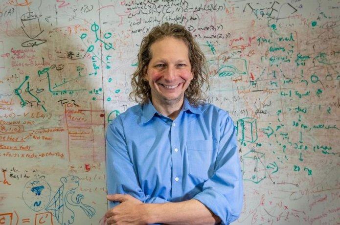 Photo of Prof. Joshua Tenenbaum