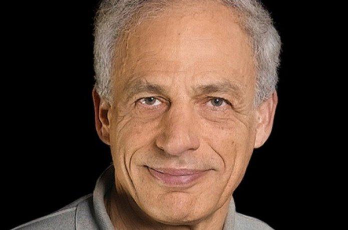 Photo of Prof. Shimon Ullman