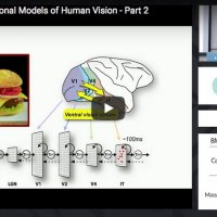 Computational modeling of human vision (part 2)