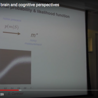 Bayesian Methods: Brain & Cognitive Perspectives