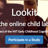 Lookit: the online child lab