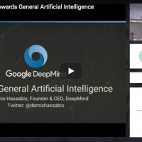 Toward general artificial intelligence