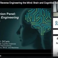 Reverse engineering the mind: brain & cognitive sciences