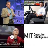 Science of intelligence public lecture series