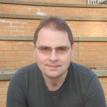 Photo of Prof. Aleksander Mądry