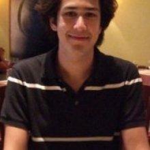 Photo of Dr. Ben Deen