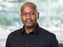 Photo of Prof. Samory Kpotufe, Princeton University