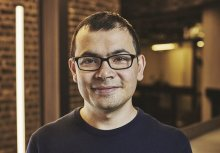 Photo of Dr. Demis Hassabis