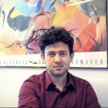 Photo of Dr. Kohitij Kar (MIT)